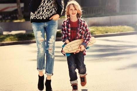 Blog mode enfant - Petit Karel   MODE & ACCESS   Scoop.it