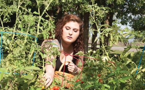 How Can Millennials Get Into Gardening? - Parade   generation Y   Scoop.it