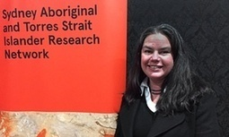 'The first time I spoke in my own language I broke down and wept' | Jakelin Troy | Indigenous Language Education and Technology | Scoop.it