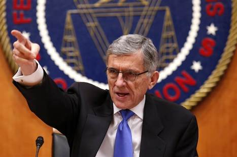 FCC's Net Neutrality Rules Hit With New Lawsuits From Telecom Companies | Occupy Your Voice! Mulit-Media News and Net Neutrality Too | Scoop.it