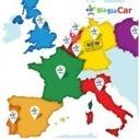 BlaBlaCar déploie son service de covoiturage en Allemagne   Economie Responsable et Consommation Collaborative   Scoop.it