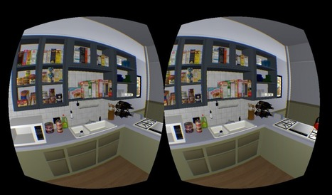 Second Life restart with cloud and oculus rift   Mondi Virtuali   Augmented, Alternate and Virtual Realities in Higher Education   Scoop.it