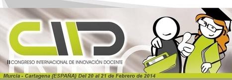 II Congreso Internacional de Innovación Docente | II Congreso Internacional de Innovación Docente | Congresos en educación | Scoop.it