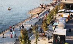How is public space changing in European cities? | La ciudad y sus bienes comunes | Scoop.it