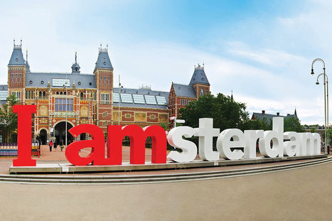 What's new in LGBT Amsterdam | LGBT Destinations | Scoop.it