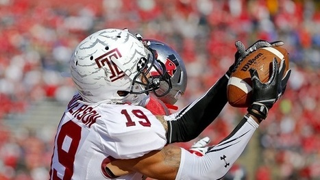 Temple's Loss at Rutgers: A Basic Geometry Fail - Rant Sports | Pre-AP Geometry | Scoop.it
