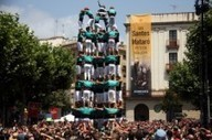 Catalan Castells are safer than ever | Catalan Cultural Festive | Scoop.it