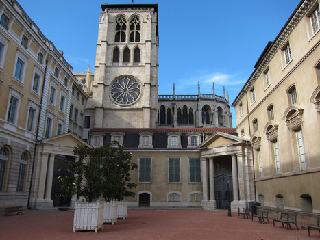 Take a Tour of the Top Five Cultural Attractions of Lyon | Travel & Tourism Hub Seo | Scoop.it