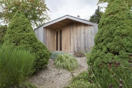 The Poplar Garden House / Onix | Idées d'Architecture | Scoop.it