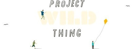 Project Wild Thing – Reconnecting kids with nature – Project Wild Thing | Primary Humanities | Scoop.it