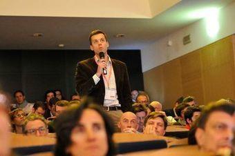Croissance Plus (aussi) élit son nouveau président | DEVOTEAM Condition de travail | Scoop.it