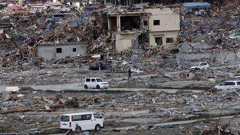 Le Japon débloque 25 milliards pour les sinistrés   tsr.ch   Japon : séisme, tsunami & conséquences   Scoop.it