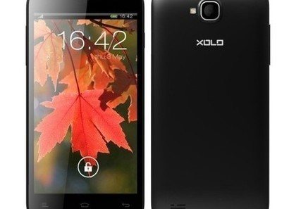 How to Root and Install CWM Recovery on Lava XOLO Q800 - TutorialTechnoGiantz   Rooting Tutorials   Scoop.it
