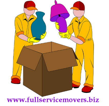 Easier relocating with full service movers | fullservicemovers | Scoop.it