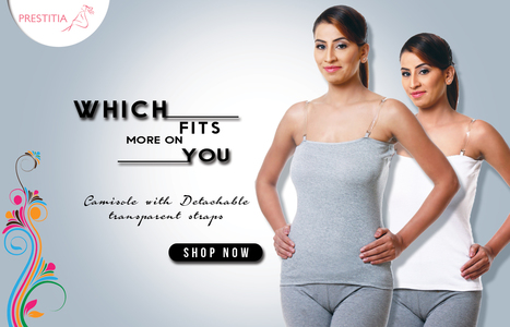 Camisole | buy nightwear online india | Scoop.it