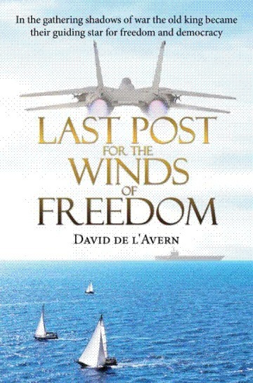 AuthorHouse UK | Last Post for the Winds of Freedom | AuthorHouse UK | Scoop.it