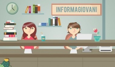 L'Informagiovani raddoppia! Comune di Russi   Informagiovani, buone idee   Scoop.it