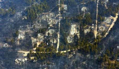 Black Forest fire prompts more evacuations, fears of spreading | Sustain Our Earth | Scoop.it