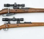 Faux vintage sniper rifles - Daily Caller | Modern Arms, and armour | Scoop.it