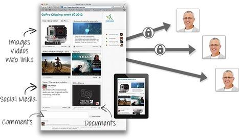 Etceter | Una nueva manera de compartir información | Tic en el aula | Scoop.it