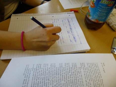 Creative writing: examples of stories written by pupils | Inspiring  Creativity. | Scoop.it