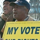 A Welcome Surprise: There Are More States Working to Expand Voting Rights than to Restrict Them | Political Economy News | Scoop.it