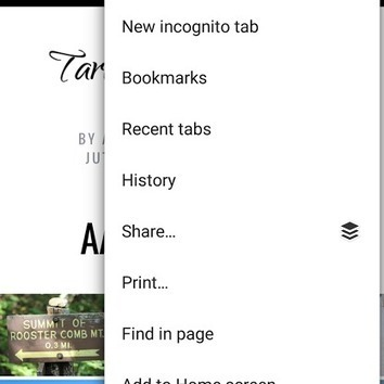 Sharing posts via +Bufferfrom Android | GooglePlus Expertise | Scoop.it