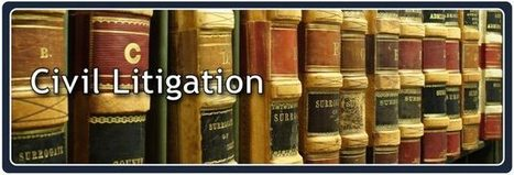 Civil litigation lawyer Philadelphia | Business laws Philadelphia | Scoop.it