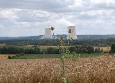 La France mise sur l'exportation de sa filière nucléaire   oentourie chili   Scoop.it