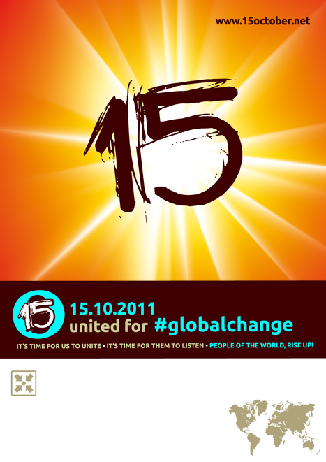 AGENDA OF INTERNATIONAL ACTIONS FROM NOW UNTIL 15th OF OCTOBER AND BEYOND | 15.O-Unitedforglobalchange | Scoop.it