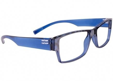 Les tendances lunettes de vue – Automne-hiver 2012-2013 : Tunisio ...   Eyewear   Scoop.it