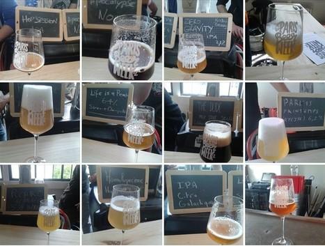Le secteur de la bière artisanale ne demande qu'à se développer | Tendances entrepreneuriales et financières | Scoop.it