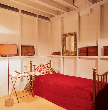 Literary Style:  15 Writers' Bedrooms   random pieces of wisdom   Scoop.it