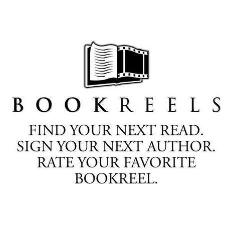 BookReels - Find your next read. Sign your next author. Rate your favorite bookreel. | Amazing Book Trailers | Scoop.it