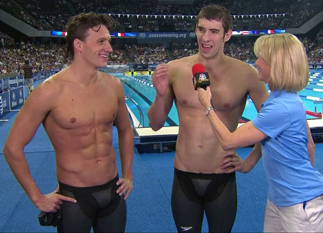 Ryan Lochte Wallpaper- London Olympics 2012 | London Olympics 2012 Pictures and Info | Scoop.it