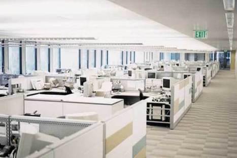 Is the Corner Office Worth It? | Radio Show Contents | Scoop.it