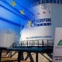 Gazprom : la Grèce obtient une baisse de tarif sur le prix du gaz. ( géographie) | Le marché mondial du gaz . | Scoop.it