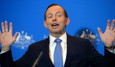 "Russian embassy calls Australian PM ""immature"" over 'shirtfront' comment 