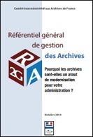 Référentiel général de gestion des Archives | Document ... | Orangeade | Scoop.it