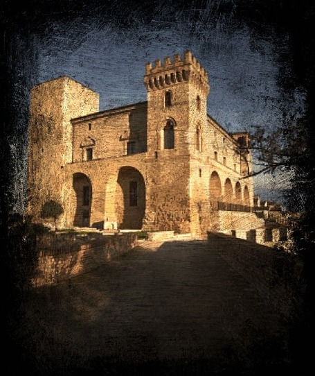 Haunted and Scary Places in Italy - Part 2 | Italia Mia | Scoop.it