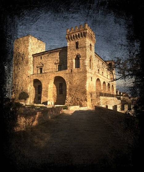 Haunted and Scary Places in Italy - Part 2   Italia Mia   Scoop.it