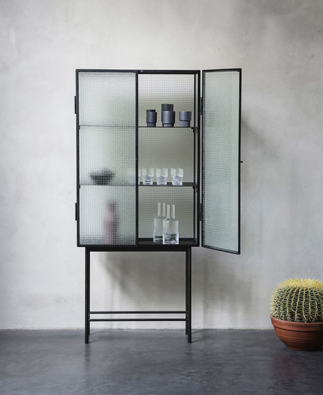 Ferm Living unveils collection of minimal furniture and homeware | Designed for Form and Function ....Chairs and Other Objects | Scoop.it