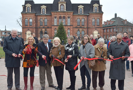 Grand opening for Truro's grand centrepiece | LibraryLinks LiensBiblio | Scoop.it