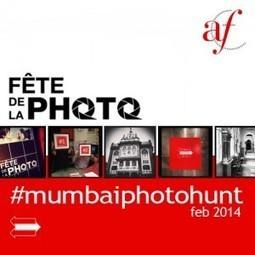 Mumbaiphotohunt : une chasse au trésor transmédia | Design FLE - français langue étrangère | Scoop.it