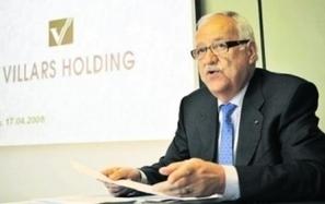 Baisse des bénéfices de Villars Holding de 30 % | IMMOBILIER ET ACTUALITÉS IMMOBILIÈRES | Scoop.it