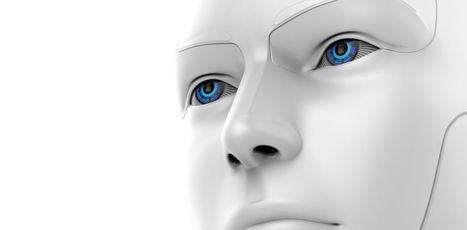 Robot companions are coming into our homes – so how human should they be? | Knowmads, Infocology of the future | Scoop.it