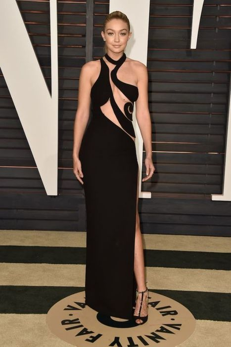 Gigi Hadid is simply Too hot and attractive To Handle - Proforbes | Entertainment | Scoop.it