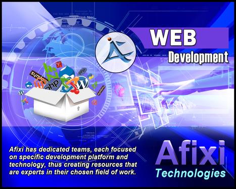 Website Development Company India | Web Development | Scoop.it