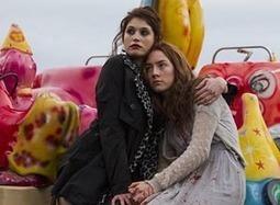 'Byzantium' Trailer: Hottie Vampires, No Interviews  | NextMovie | For Lovers of Paranormal Romance | Scoop.it