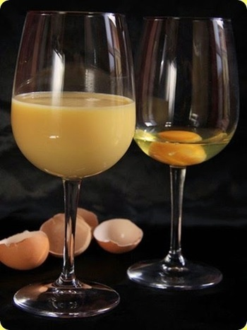 Liquore di zabaione al caffè. | Italian Food & Wine | Scoop.it